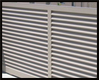 Extruded Aluminum & Galvanized Steel Louvers [image]